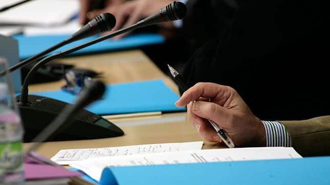 Didier Le Gac désigné Vice-Président du groupe d'études « Amiante » à l'Assemblée