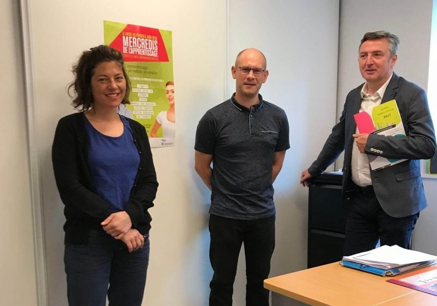 La mission locale de Plabennec en soutien aux jeunes