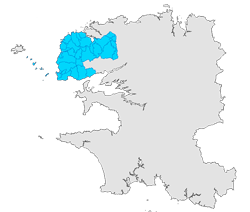 3ème circonscription Brest rural
