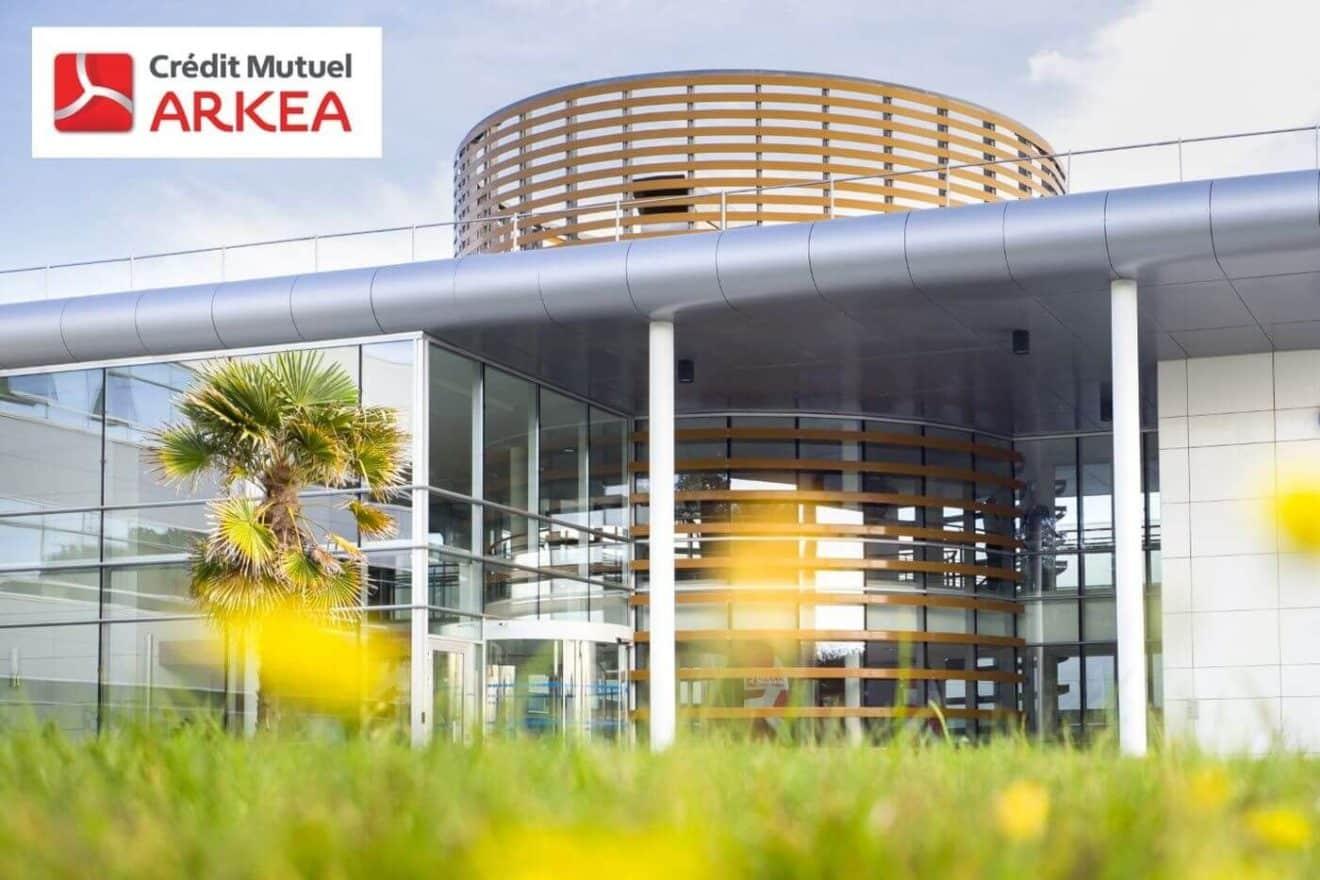 Crédit Mutuel Arkéa : les députés du Finistère interpellent le Premier ministre