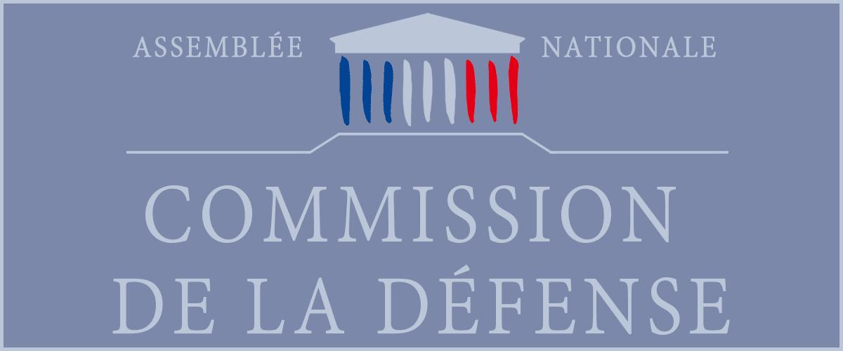 Vidéo - Commission Défense : Projet de Loi de Finances pour 2019