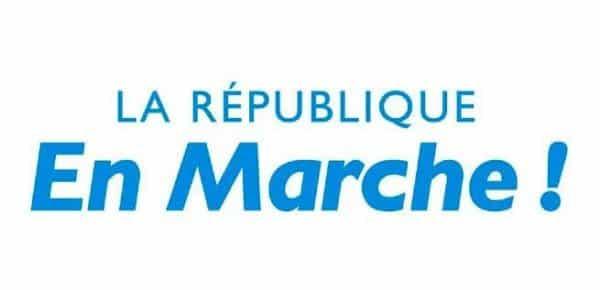 La transformation du pays est En Marche !
