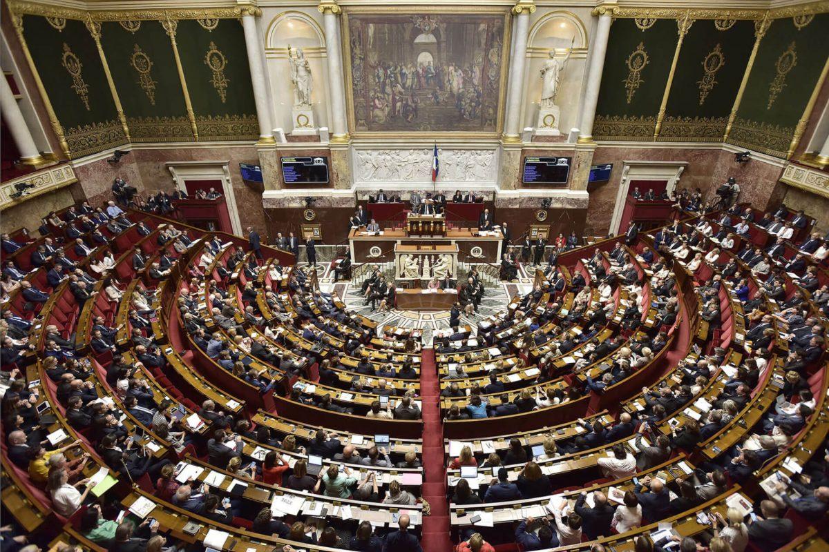 assemblée nationale didier le gac