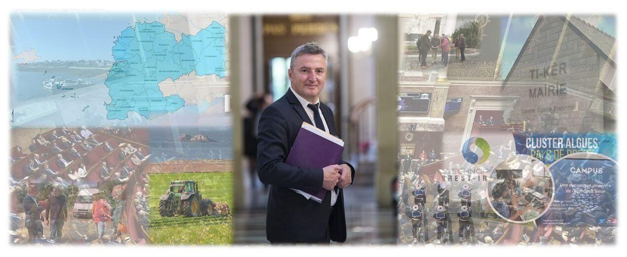 Bandeau newsletter Didier Le Gac