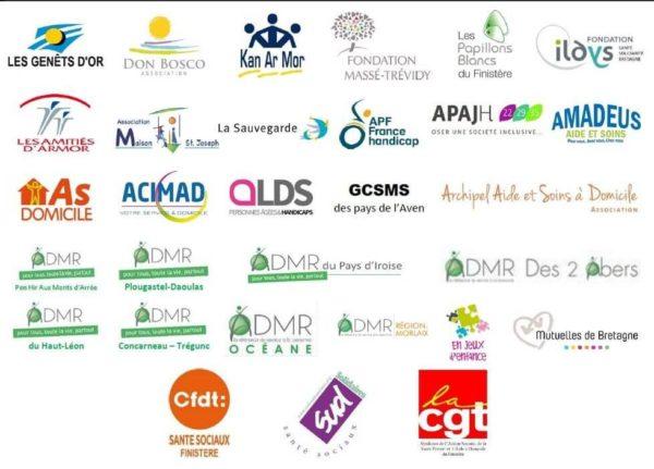 Collectif interassociatif employeur-syndicat de l'économie sociale et solidaire du Finistère